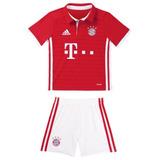 Conjunto Kit adidas Bayern Munich 2016/17 Niños Envio Gratis