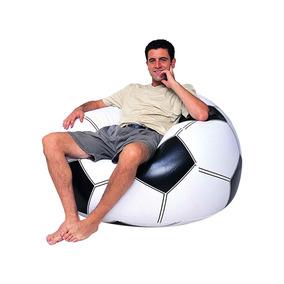 Sillón Inflable Diseño Futbol (envío Gratis)-bestway