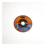 Disco De Corte Tyrolit 114 X 1.6 X 22.23 Mm X Unidad