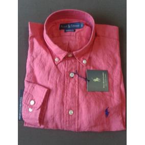 Camisas Lino Ralph Lauren
