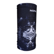 Cuello Térmico Nopal ® Multiuso Montaña Bici Moto Ski Runing Frio Pañuelo