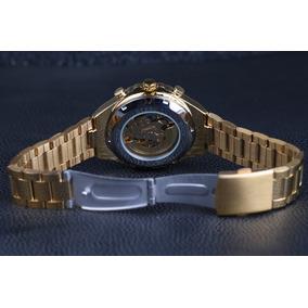 2ec5301c2e0 Relogio Winner Luxo Automatico - Relógios De Pulso no Mercado Livre ...