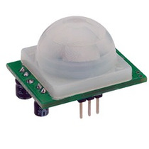 Sensor Pir, Sensor De Presencia ( 2 Piezas )