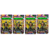 Figuras Tortugas Ninja Tmnt Classic Collection 1990 Movie