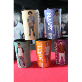 One Direction Vasos