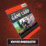 Mol Points Rixty Game Card R$75 Reais - Envio Imediato
