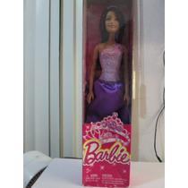 Barbie Princesa Basica Coleccion Envio Gratis D H L