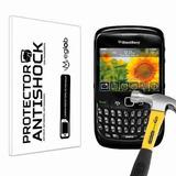 Lamina Protector Pantalla Anti-shock Blackberry 8520