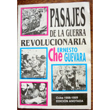 Pasajes De La Guerra Revolucionaria, Che Guevara, Ed Anotada