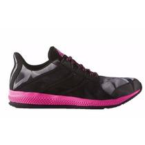 Zapatillas Adidas Gymbreaker Bounce- Damas Sporting