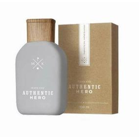 Presente Dia Dos Pais Perfume Masculino Authentic Hero