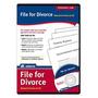 Adams Archivo Para Cd Divorcio, Manual Y Las Formas En Cd (
