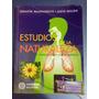 Libro Estudios De Naturaleza