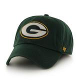 ´47 Franchise Green Bay Packers Nfl Gorra Cerrada L