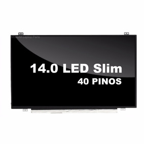 Tela 14.0 Led Slim 40 Pinos Notebook Semp Toshiba Ni 1403
