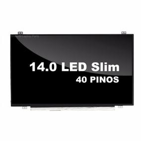 Tela 14.0 Slim Positivo Xr2995 Xr2998 Xr3008 Xr3050 Xr3525