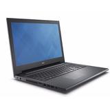 Dell Laptop Inspiron 16 Adm Touch 8gb I35415001blk Quad Core
