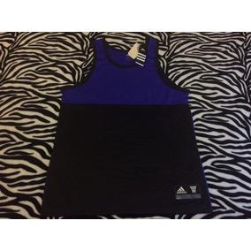 Tank Top Jersey adidas (talla L) Hurley Nike Basquetbol Nba