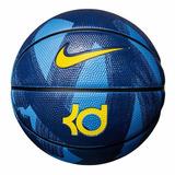 Bola De Basquete Nike Kd Playground 8p Tamanho 7 - Cores 00dbe6eae58db