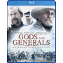 Blu-ray Gods And Generals / Dioses Y Generales