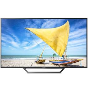Smart Tv Sony Led 48 Full Hd Kdl-48w655d Wi-fi Com Convers
