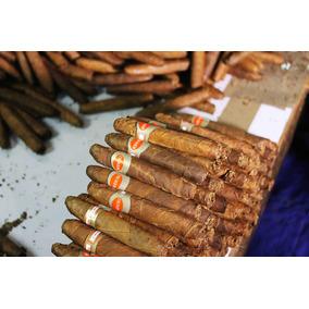 Cigarros Naturales Camperos