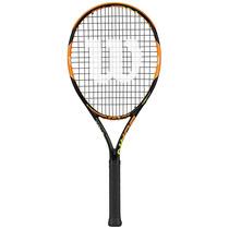 Raqueta Profesional Wilson Junior Burn 26 Tennis
