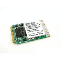 Tarjeta Wifi Hp/broadcom - Mini Pci-express Para Hp Y Compaq
