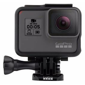 Gopro Hero 5 Black Camera Go Pro 5 4k - Lacrada