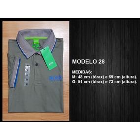 0a350de880e25 Camisa Lacoste Italy - Camisas Verde musgo no Mercado Livre Brasil
