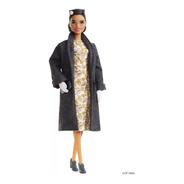Boneca Barbie Mulheres Inspiradoras Rosa Parks Melhor Preço
