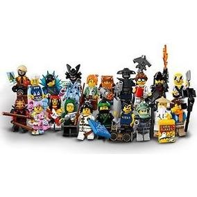 Lego Minifiguras Ninjago Unidade Lacrado