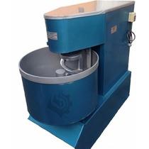 Amasadora 30 Kgs Espiral Panaderia Pan Pastel Refinadora