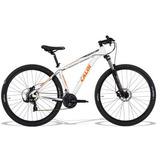 Bicicleta Caloi Mtb Aro 29 Explorer 10 Tamanho 19