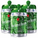 Barril De Cerveza Heineken En Oferta Precio De Por Mayor