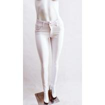 Calça Jeans Sarja Lycra Feminina Plus Size Melhor Preço!!!