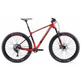 Bici Giant Montaña Xtc Advanced 1 27.5+ Plus Fibra Carbono