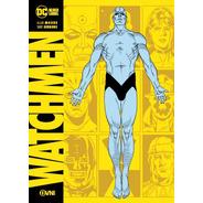 Cómic, Dc, Watchmen Edición Deluxe Ovni Press