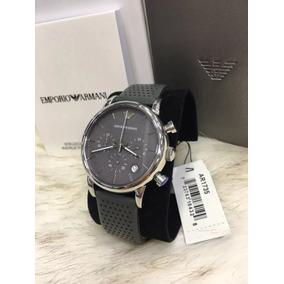 2564768b7ab Lindo Relogio Armani Ar 0595 - Relógios De Pulso no Mercado Livre Brasil