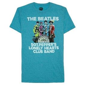 Remeras The Beatles Original Talle M, L Importada Nueva!!!