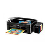 Impresora Inyección Epson L380 Multifuncional