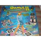 Alfombra De Baile Dance Perfomance 2
