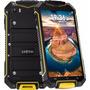 Smartphone Android 7 Celular Land Rover Xp7700 C/ Acessorios