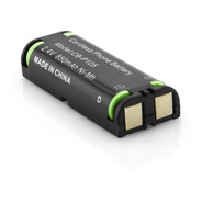 Bateria Para Panasonic Hhr P 105 Tipo 31 2,4v - 830mah