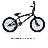 Bicicleta Bmx 20 Freestyle Hyper Bike