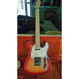 Fender Telecaster American Deluxe!!!