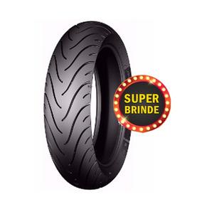 Pneu Traseiro Michelin 140/70-17 Pilot Street Twister Fazer