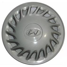 Calota Aro 13 Hyundai Original Só Temos 2 Pç R$40,00 As Duas