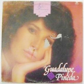 Guadalupe Pineda La Coleccion 1 Disco Lp Vinil