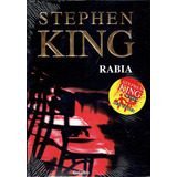 Rabia - Stephen King - Editorial Grijalbo